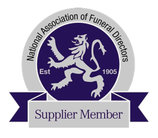 Supply Member of the National Association of Funeral Directors